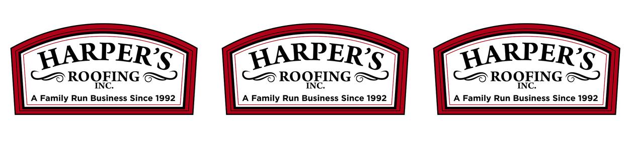 Harper banner