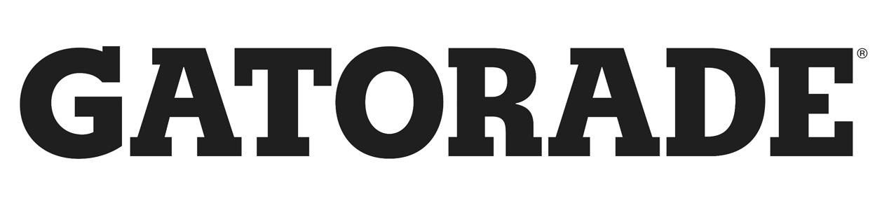 Gatorade banner