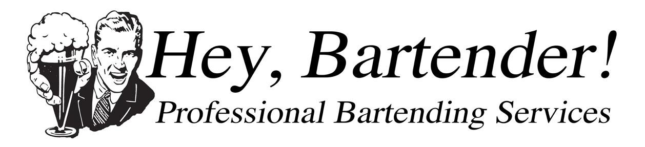 Hey bartender banner