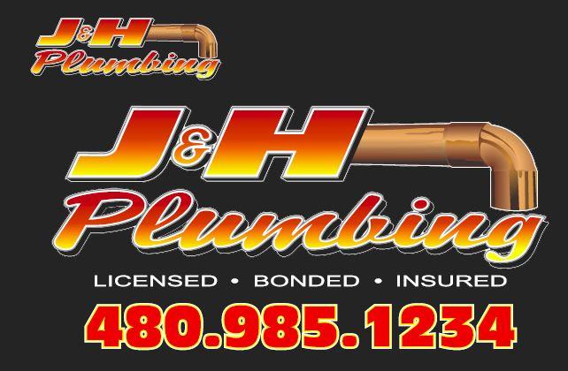 Jh plumbing
