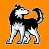 Thumb huskies logo